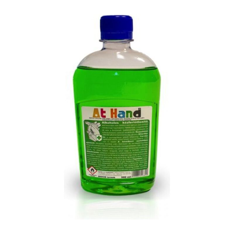 At Hand 250 ml hand sanitizer