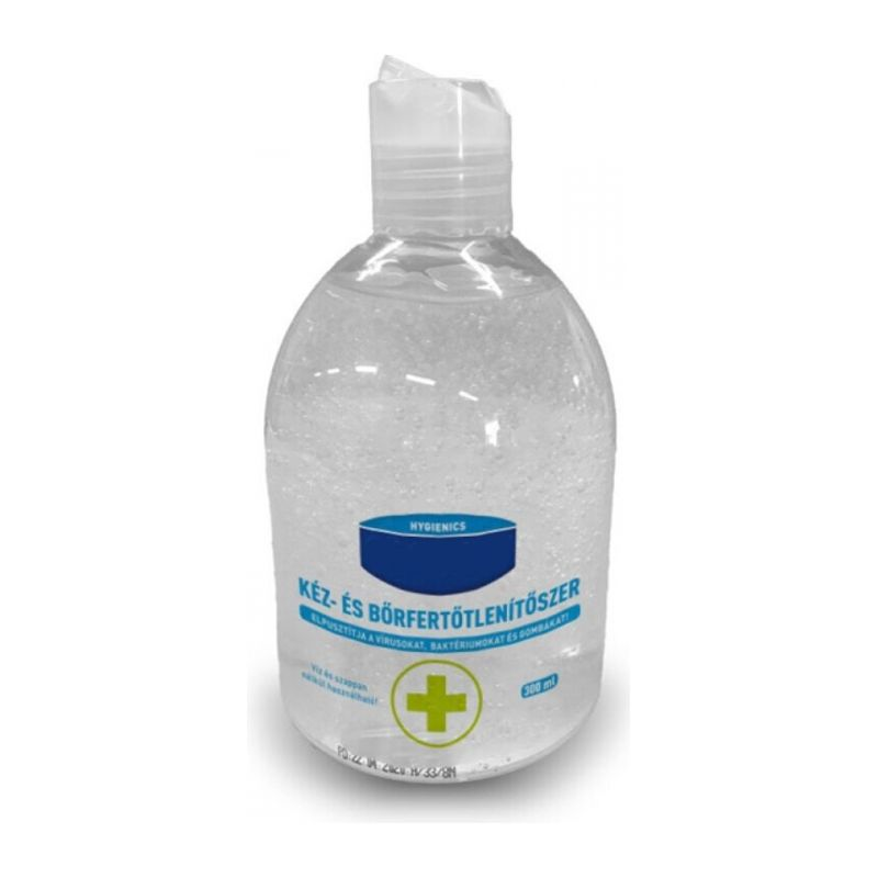 300 ml hand sanitizer liquid