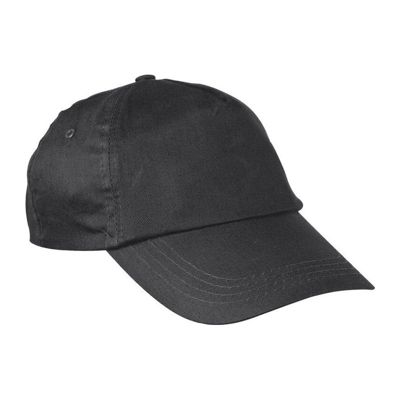 5-panel baseball cap New York
