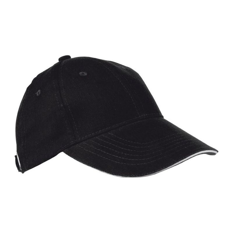 6-panel baseball cap San Francisco