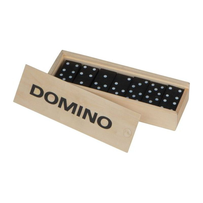 Game of dominoes Ko Samui