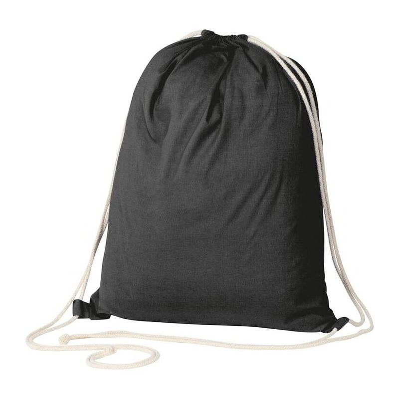 Cotton gymbag Strandbek