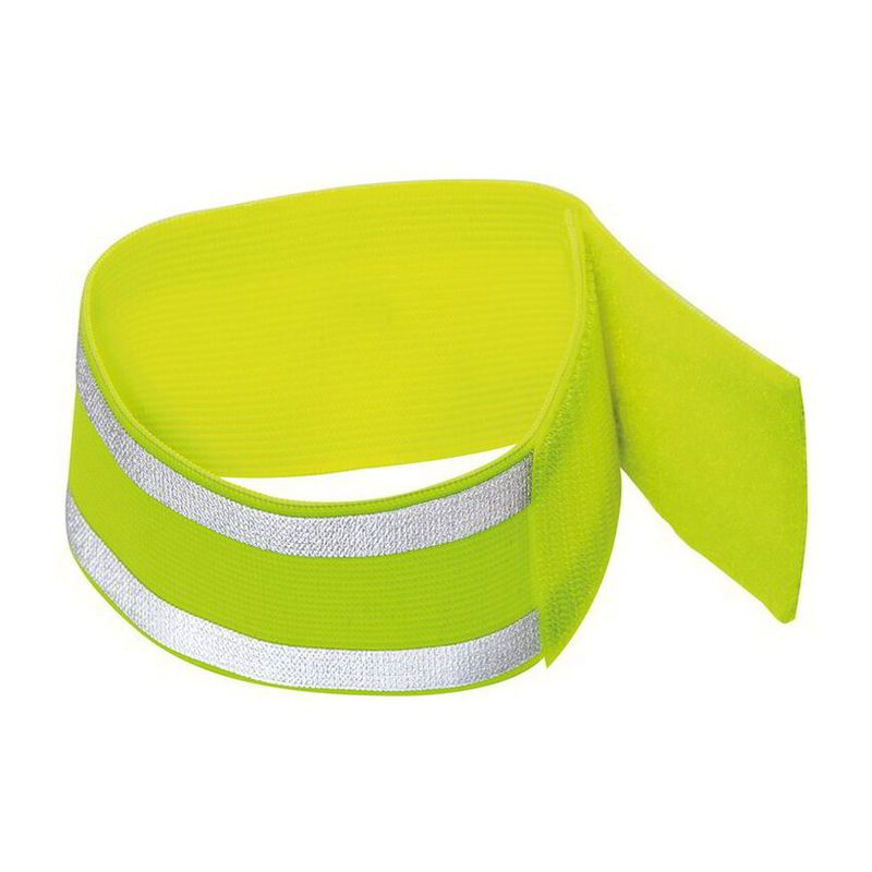 Reflective arm band