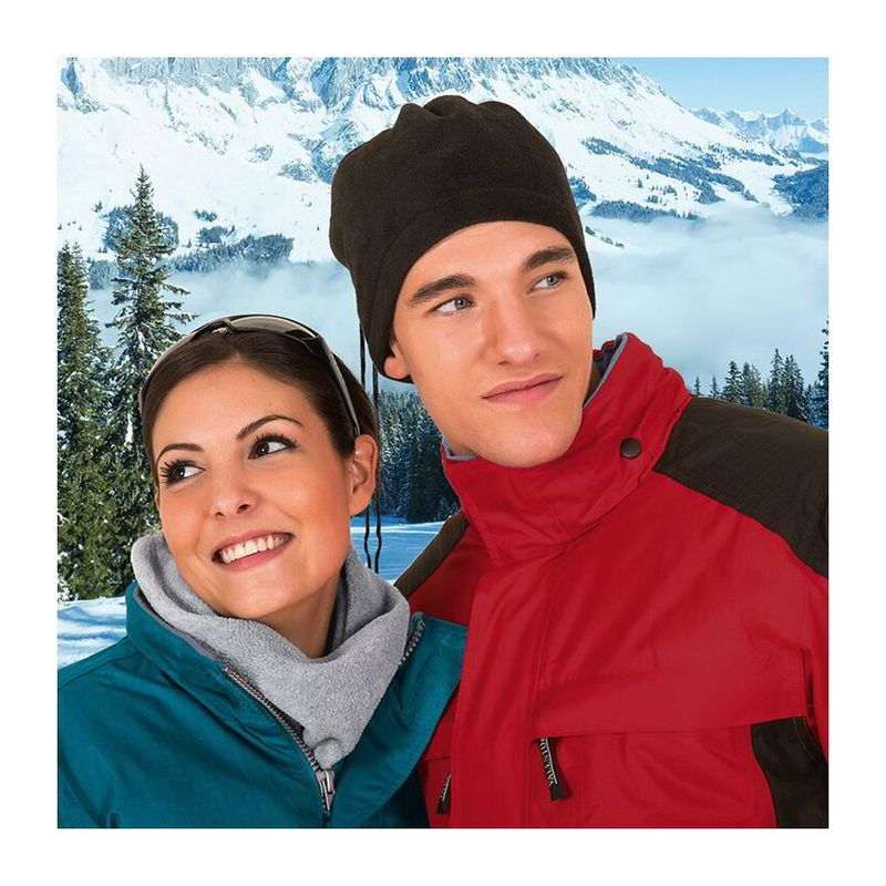 Practic Polar Fleece Alpine KAMEL BROWN Adult