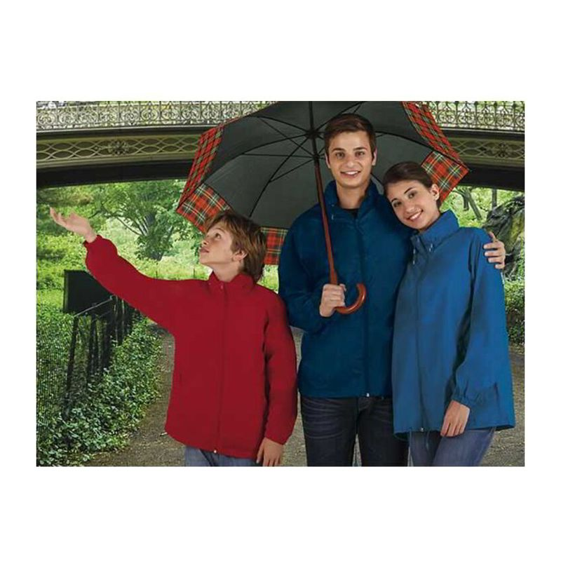 Raincoat Rain ORION NAVY BLUE S