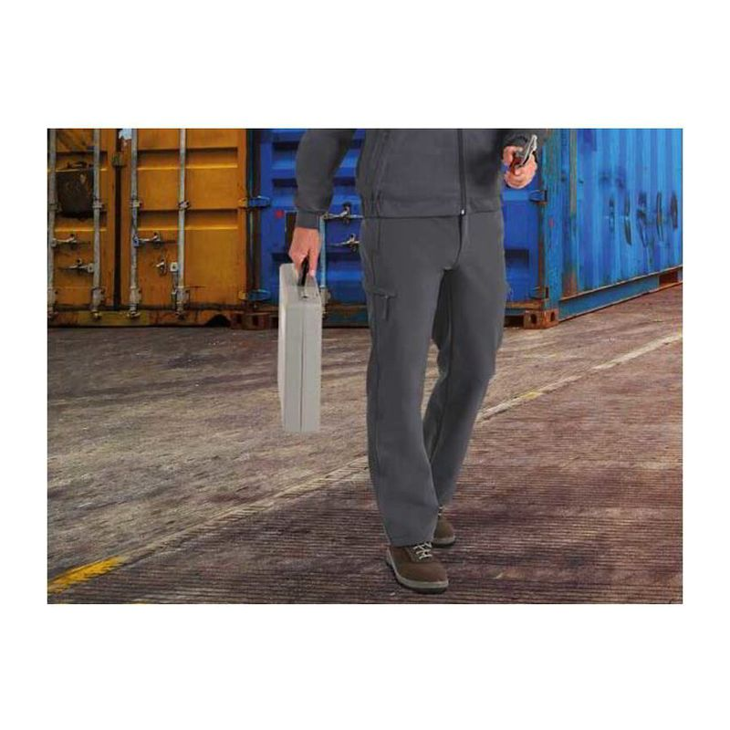 Softshell Trousers Rugo