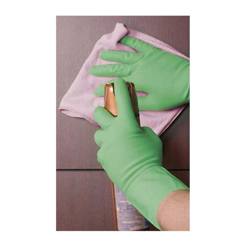 Microbibre Cleaning Bremen LOTTO RED One Size