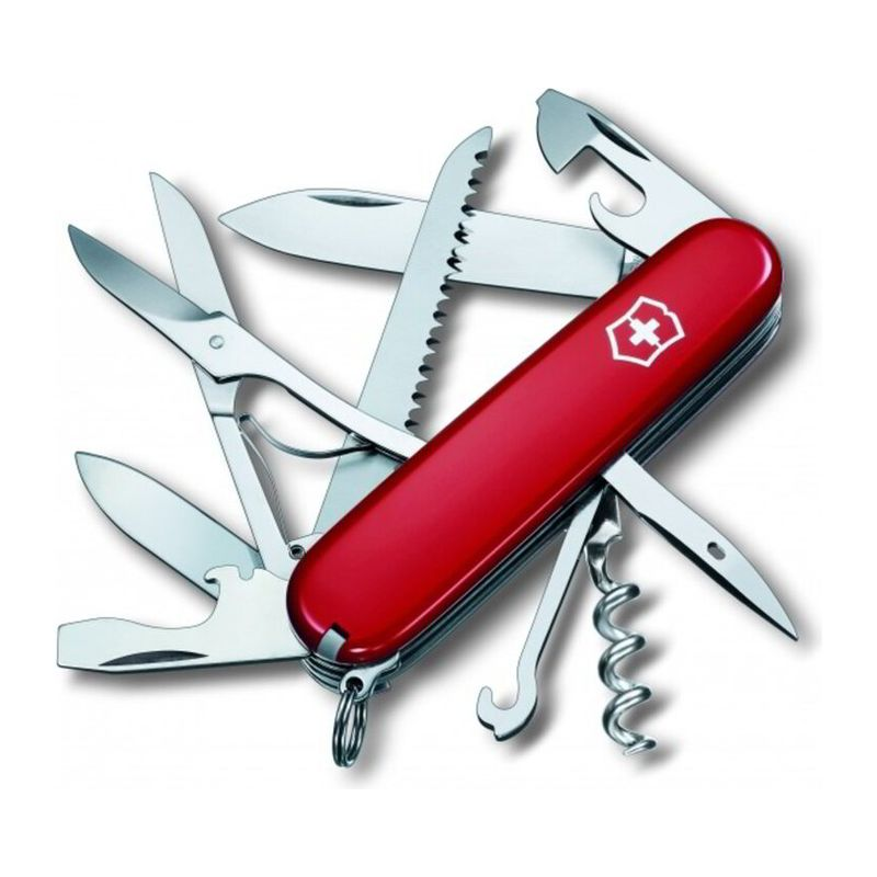 Victorinox Huntsman91mm