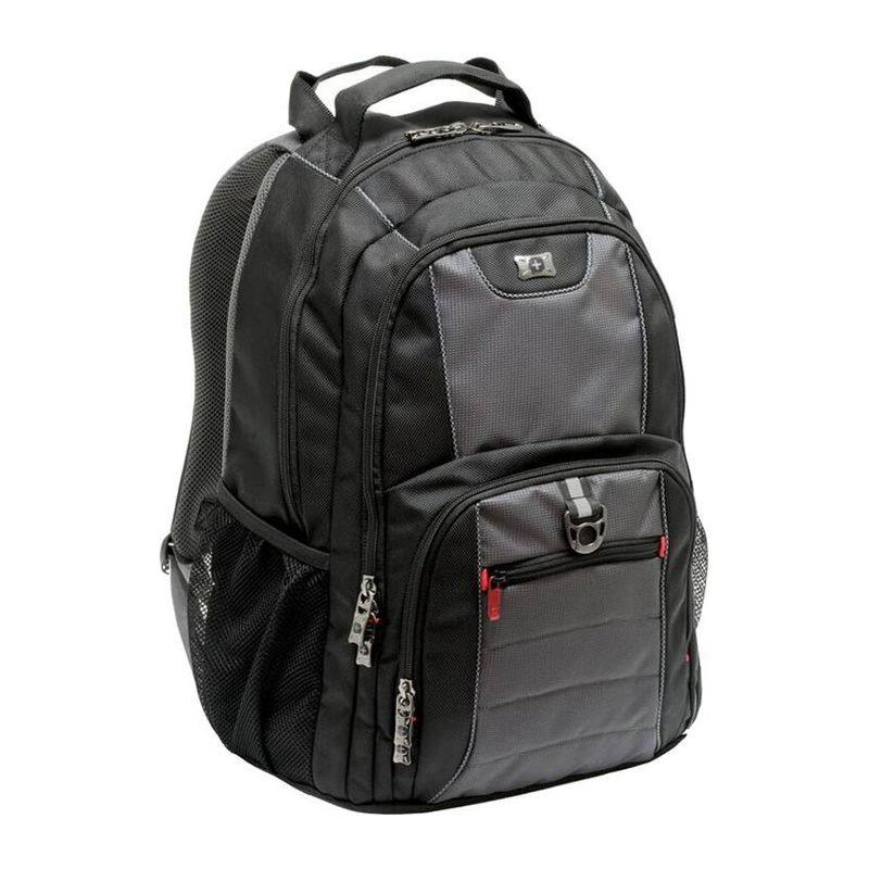 "Pillar 16"" Computer Backpack"
