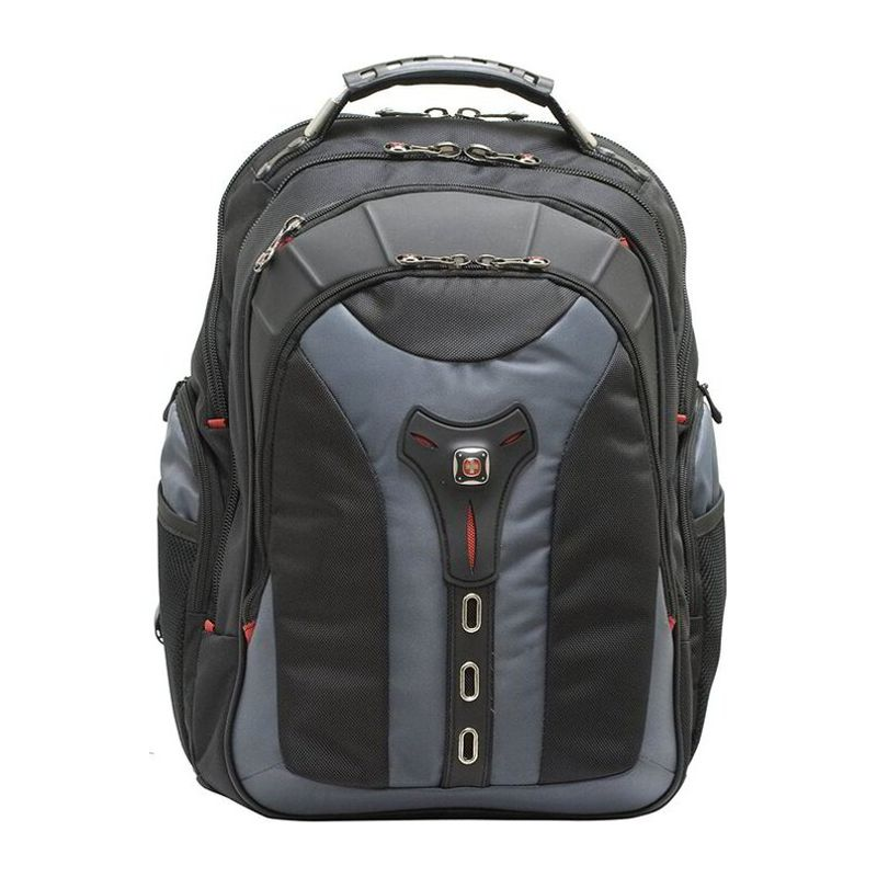 "Pegasus 17"" laptop backpack"