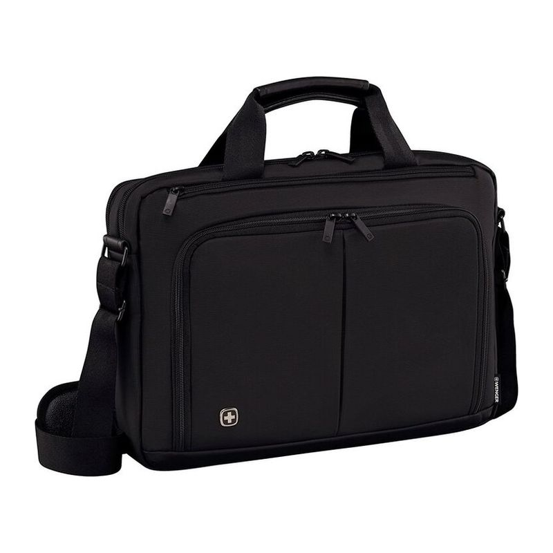 "Source 16"" laptop briefcase"