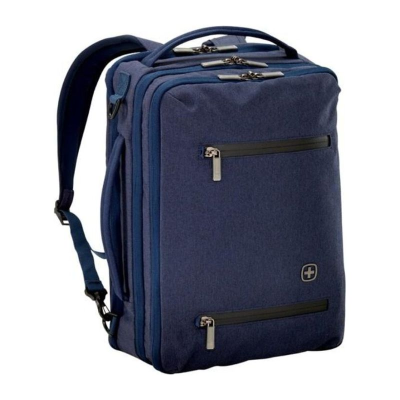 "City Rock 16"" laptop backpack"